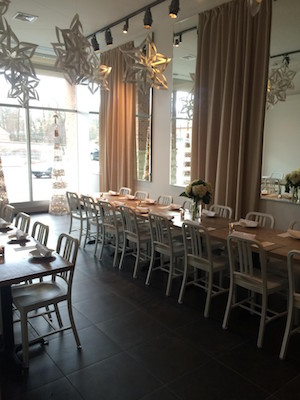Avenue Kitchen | Private Dining